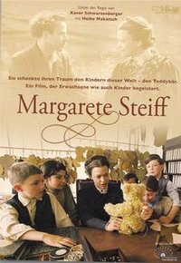 image Margarete Steiff