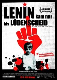 Bild Lenin kam nur bis Lüdenscheid