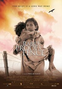 Bild Rabbit-Proof Fence
