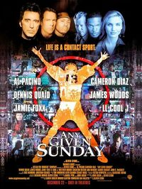 Bild Any Given Sunday