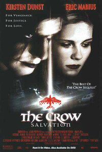 Bild The Crow: Salvation