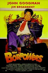 Bild The Borrowers