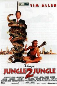 Bild Jungle 2 Jungle