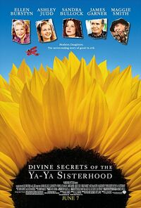 Bild Divine Secrets of the Ya-Ya Sisterhood