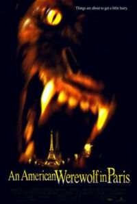 Bild An American Werewolf in Paris