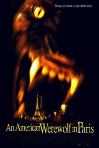image An American Werewolf in Paris