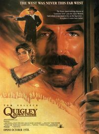 Bild Quigley Down Under