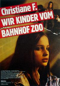 image Christiane F. - Wir Kinder vom Bahnhof Zoo
