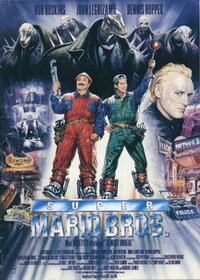 Bild Super Mario Bros.