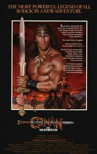 Bild Conan the Destroyer