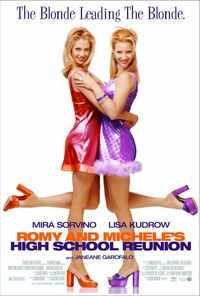 Bild Romy and Michele's High School Reunion