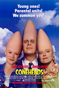 Bild Coneheads