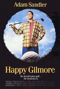 Bild Happy Gilmore