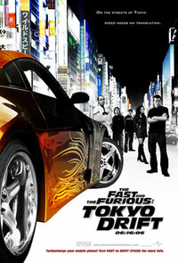 image The Fast and the Furious: Tokyo Drift