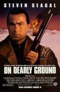 Bild On Deadly Ground