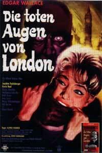 Bild Die toten Augen von London