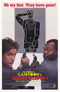 image Loaded Weapon 1