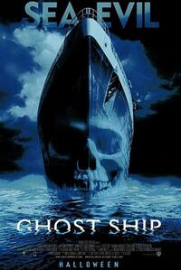 Bild Ghost Ship