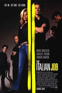 Bild The Italian Job