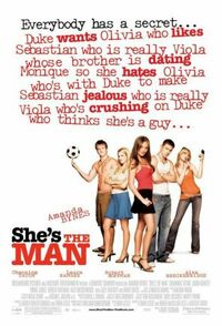 Bild She's the Man