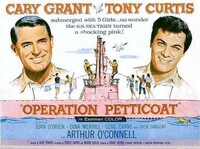 Bild Operation Petticoat