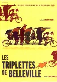 Bild Les triplettes de Belleville