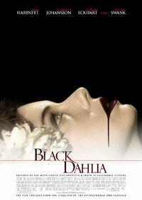Bild The Black Dahlia