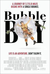 Bild Bubble Boy