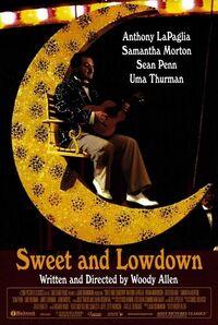 Bild Sweet and Lowdown
