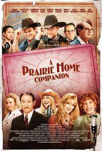 Bild A Prairie Home Companion