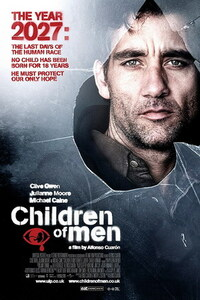 Imagen Children of Men