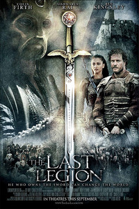 image The Last Legion