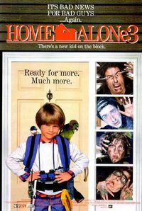 Bild Home Alone 3