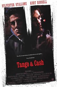 Bild Tango & Cash