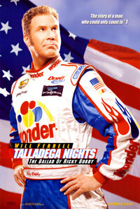 Bild Talladega Nights: The Ballad of Ricky Bobby