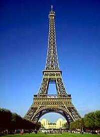 Bild Eiffel Tower