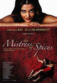 Bild The Mistress of Spices