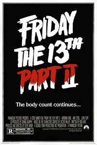 Bild Friday the 13th Part 2