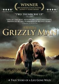 Bild Grizzly Man