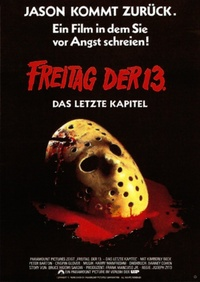 Bild Friday the 13th: The Final Chapter