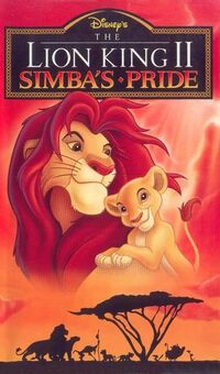 Bild The Lion King II: Simba's Pride