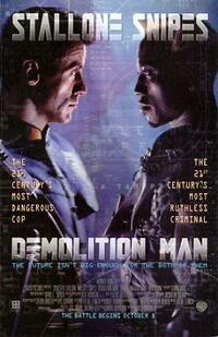 Bild Demolition Man