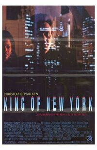 Imagen King of New York