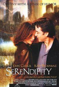 Bild Serendipity