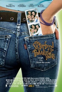 Bild The Sisterhood Of The Traveling Pants