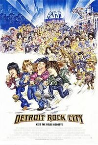 Bild Detroit Rock City