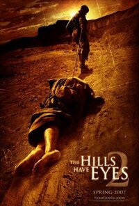 Imagen The Hills Have Eyes II