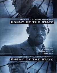 Imagen Enemy of the State