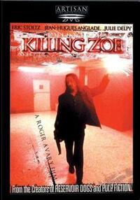 Bild Killing Zoe