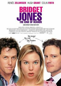 Bild Bridget Jones: The Edge of Reason